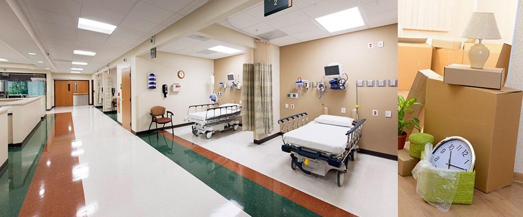 hastahane nakliyatı taşıması