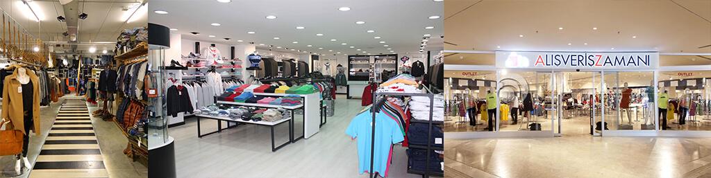 ankara Mağaza Taşımacılığı Türkiye